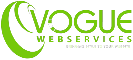 Vogue Web Services Your Expert in all Website Services
